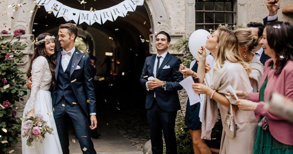 WonderWed findet die besten Hochzeitsprofis für Brautpaare