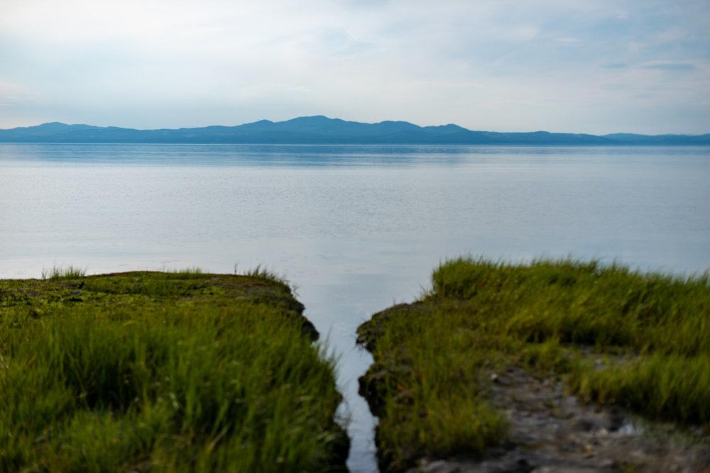 Great Lake, Landscape, Midwest, Color Photograph, Healing Art, Hospital Art, Interior Design, Wall Art