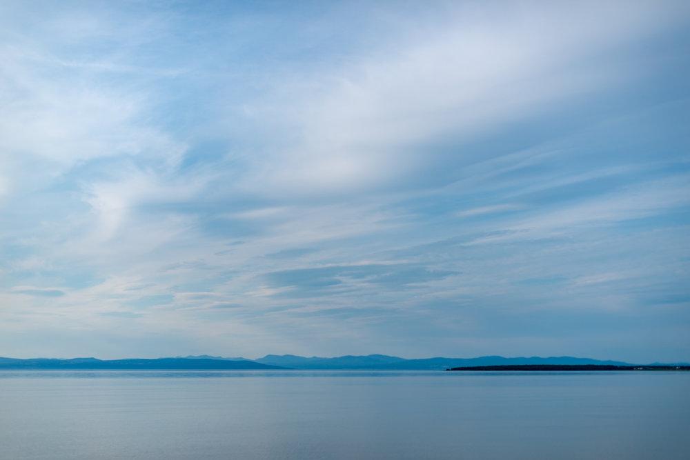 Great Lake, Lake Michigan, Landscape, Midwest, Color Photograph, Healing Art, Hospital Art, Interior Design, Wall Art