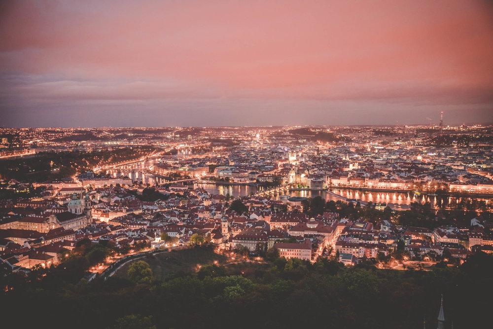 Prag -