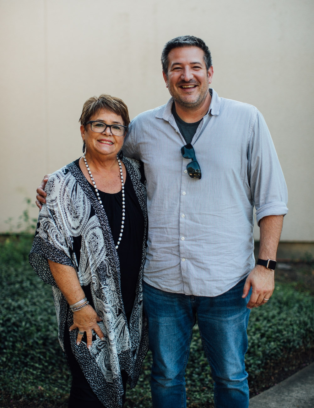 Debi & Jared C. Wilson - Check them out on Ep. 8!
