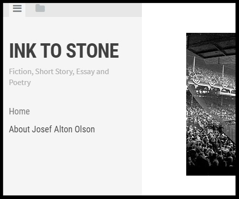 INK TO STONE -