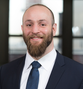 Brendan Smith, P.E.<strong>Senior Mechanical Engineer / Project Manager</strong>