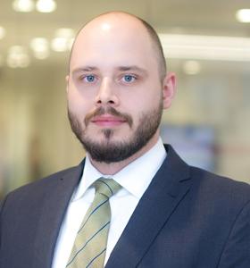 Dejan Tadic<strong>Associate Director of Plumbing Engineering</strong>