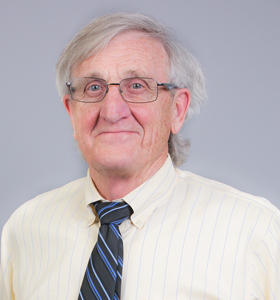 Michael Richwine, P.E.<strong>CA & QA/QC Manager</strong>