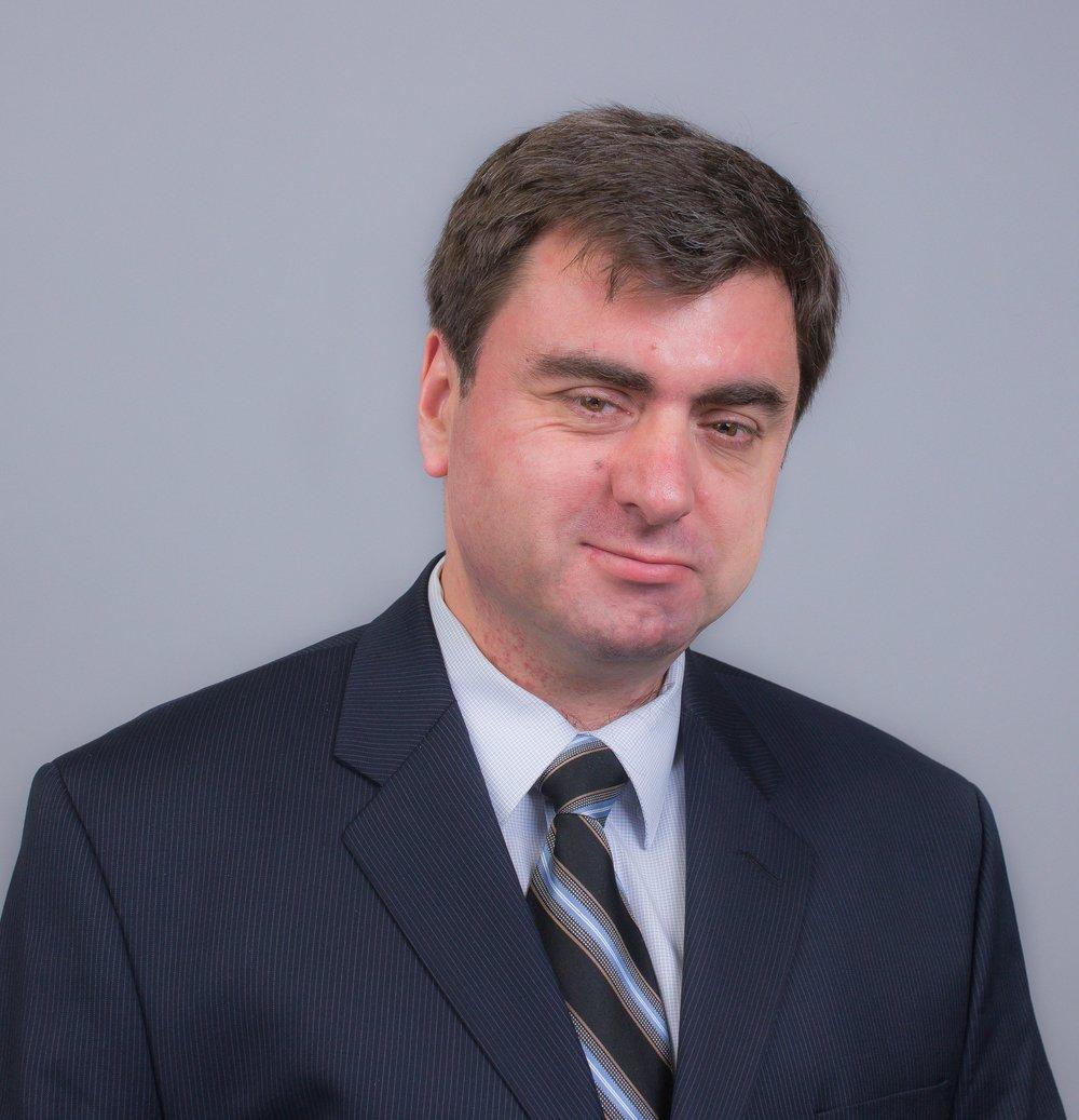 Paul Dumitrescu, P.E.<strong>Senior Electrical Engineer</strong>