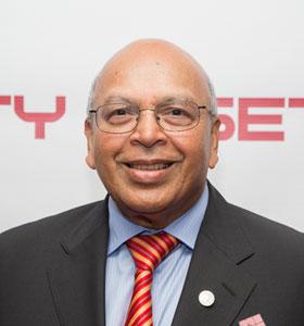 Boggarm Setty, P.E., FASHRAE, FAEE<strong>CEO & Founder</strong>