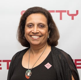 Bharathi Setty<strong>CFO & Founder</strong>