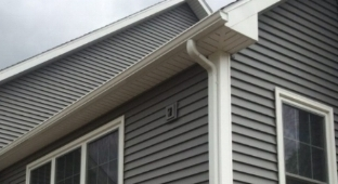 gutters - You're in good hands with us.