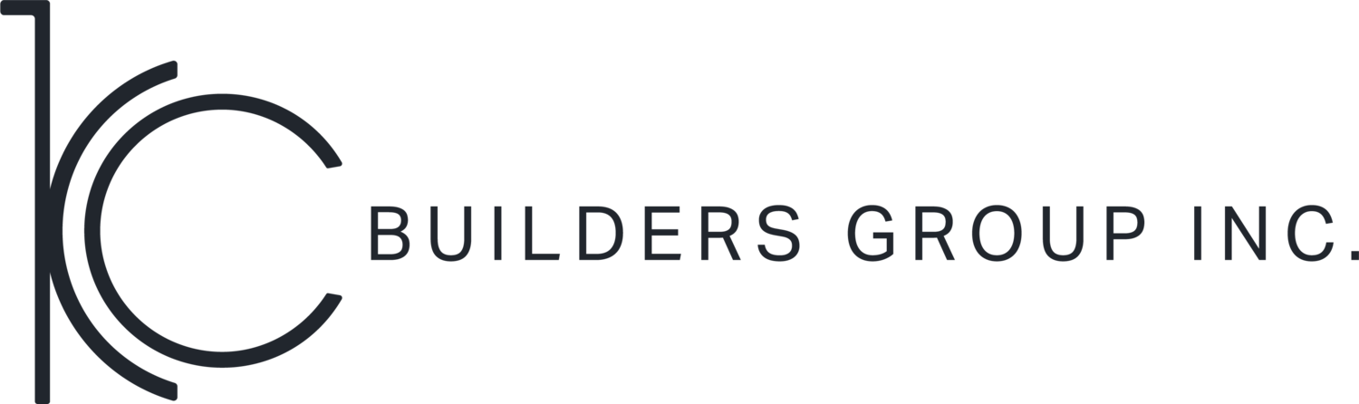 KC Builders Group Inc