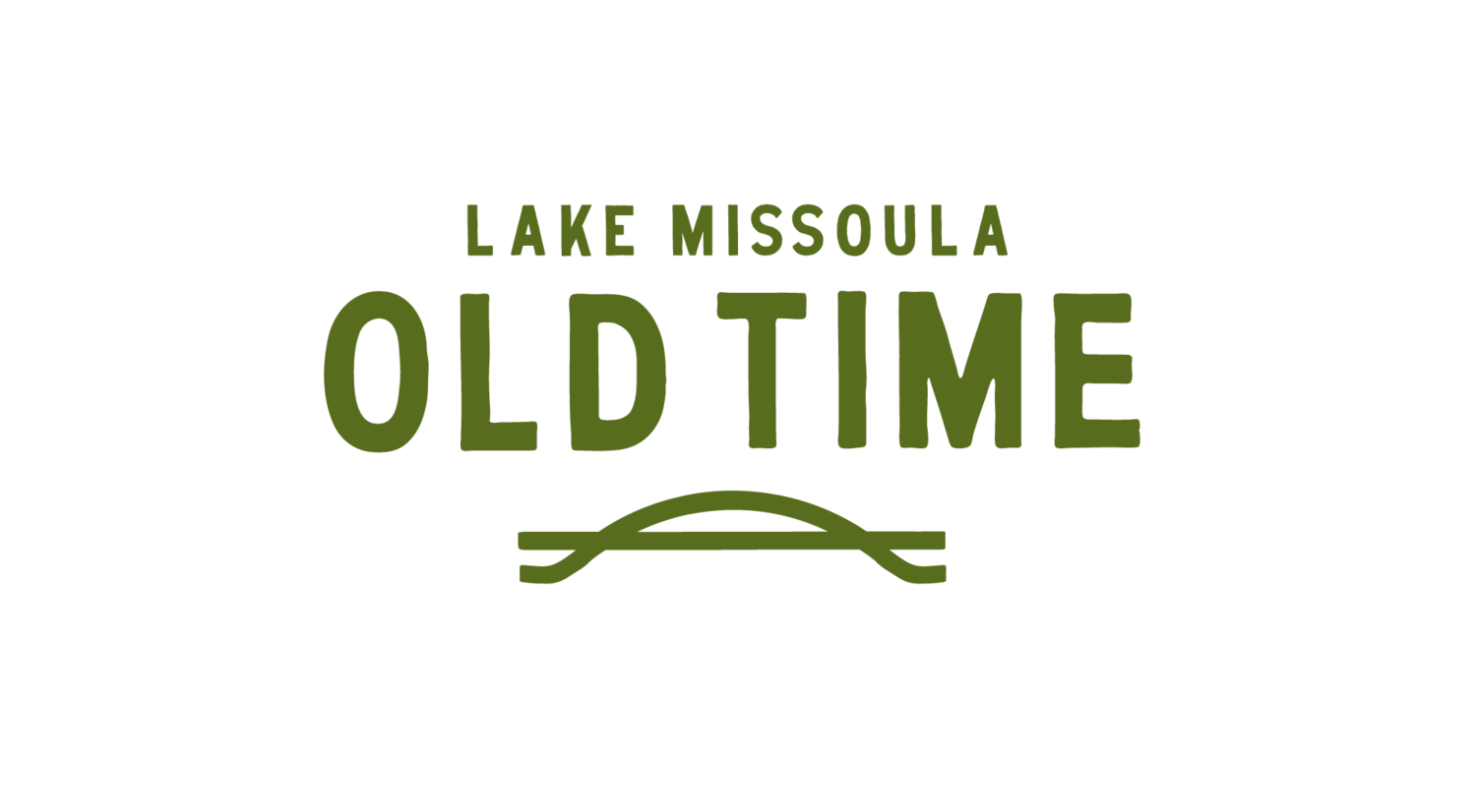 Lake Missoula Old Time