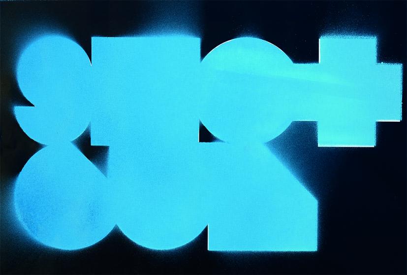 Shotgun 2014 logo. Design: Cath Robinson. Branding: LANZEL