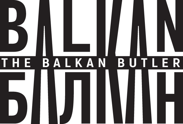 THE BALKAN BUTLER
