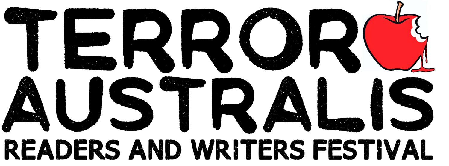 Terror Australis Readers and Writers Festival