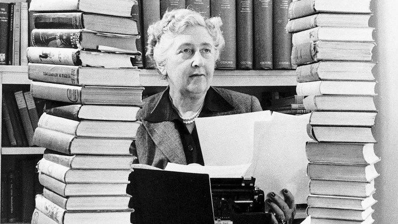 Agatha Christie  and other women writers from the  Golden Age of Detective Fiction  inspired the new festival