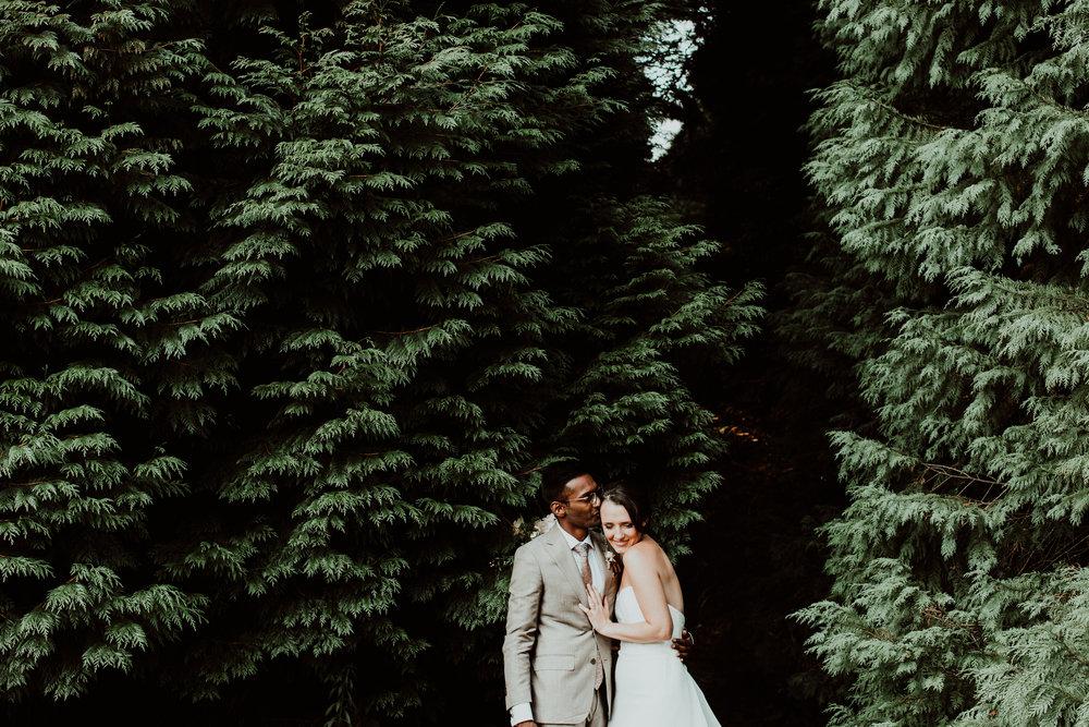 Megan & Jonny - All View Escape, Blue Mountains.