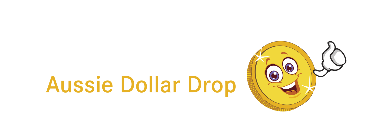 Aussie Dollar Drop