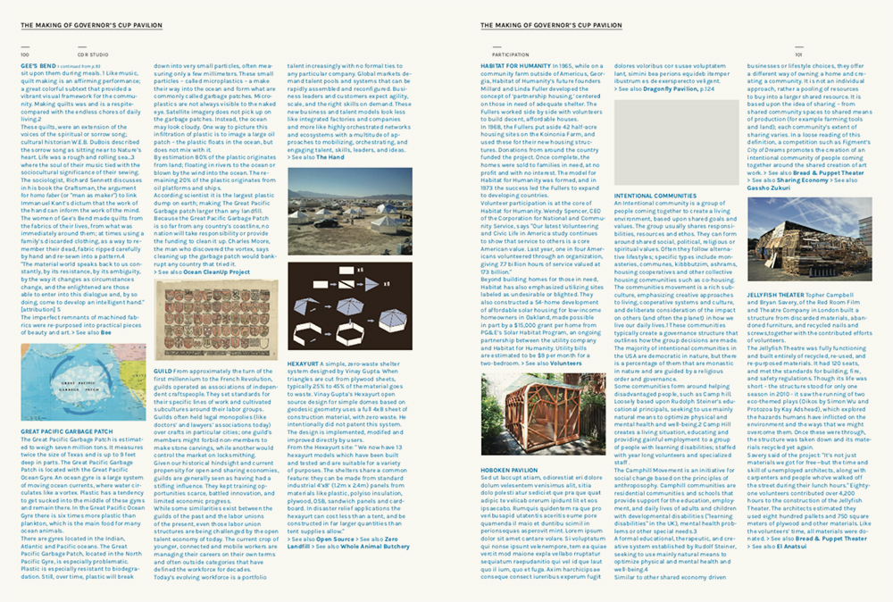 CDR Studio Architects, Verify in Field, Book Design, Graphic Design, EA Projects, Elizabeth Azen