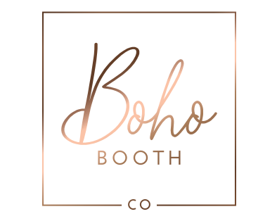 Boho Booth Photobooth Hire