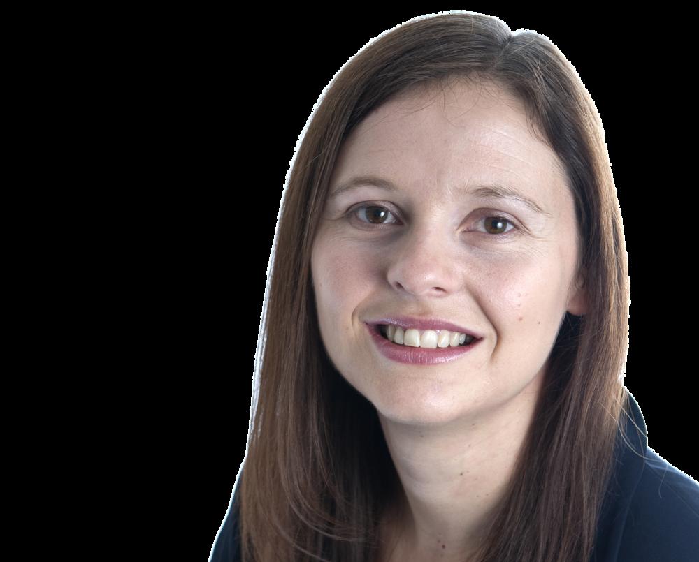 Sarah Bonwick - Partner