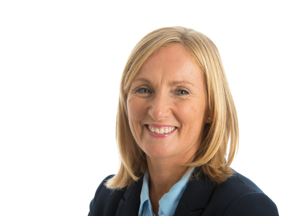 Louise Belderbos - Associate Partner
