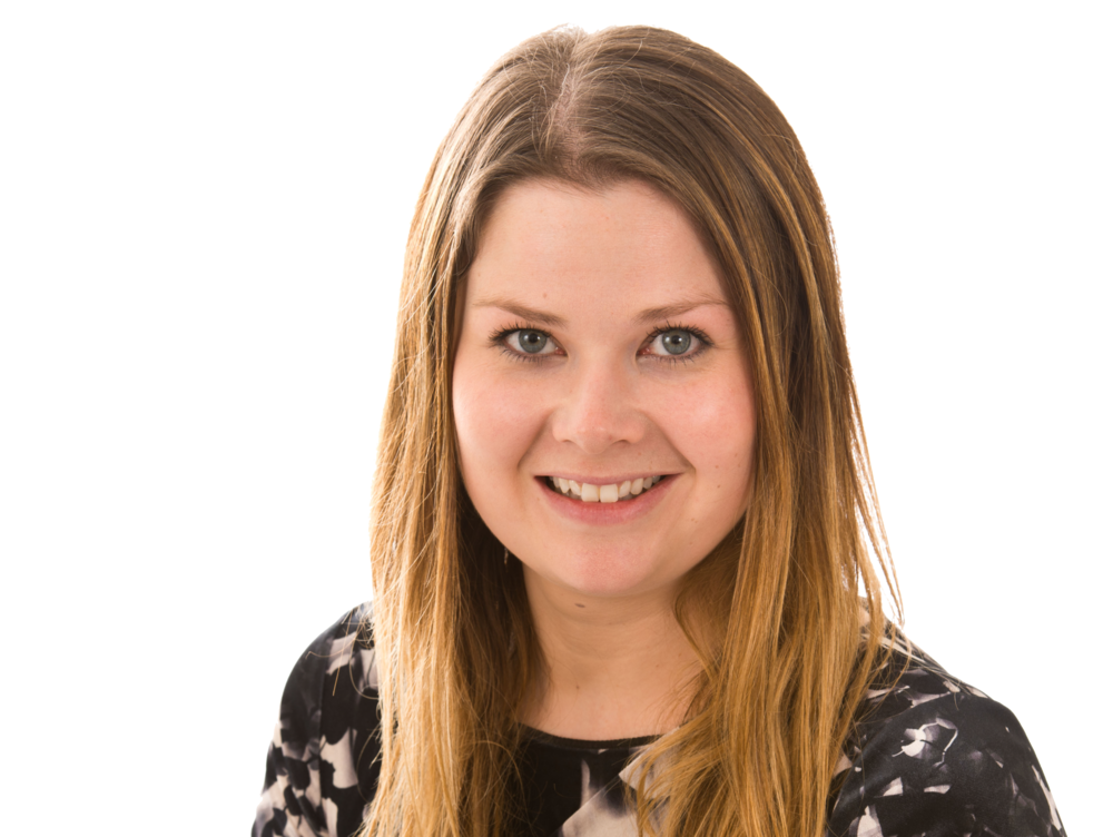 Siân Westby - Solicitor (Litigation)