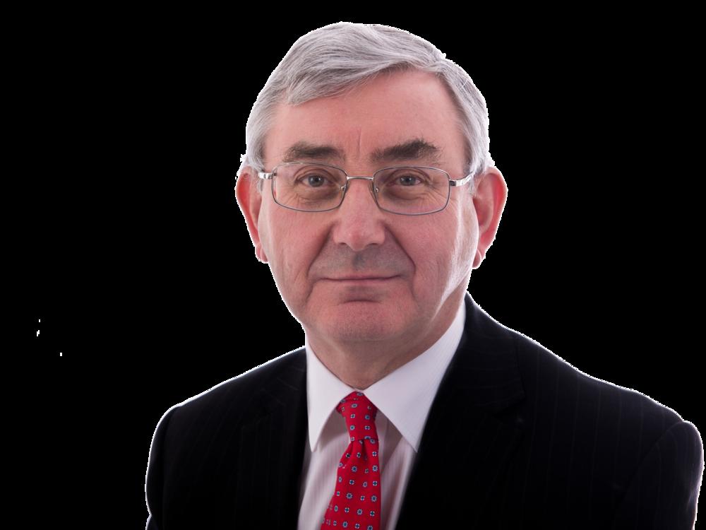 Steven Jennings - Consultant Partner (Litigation)
