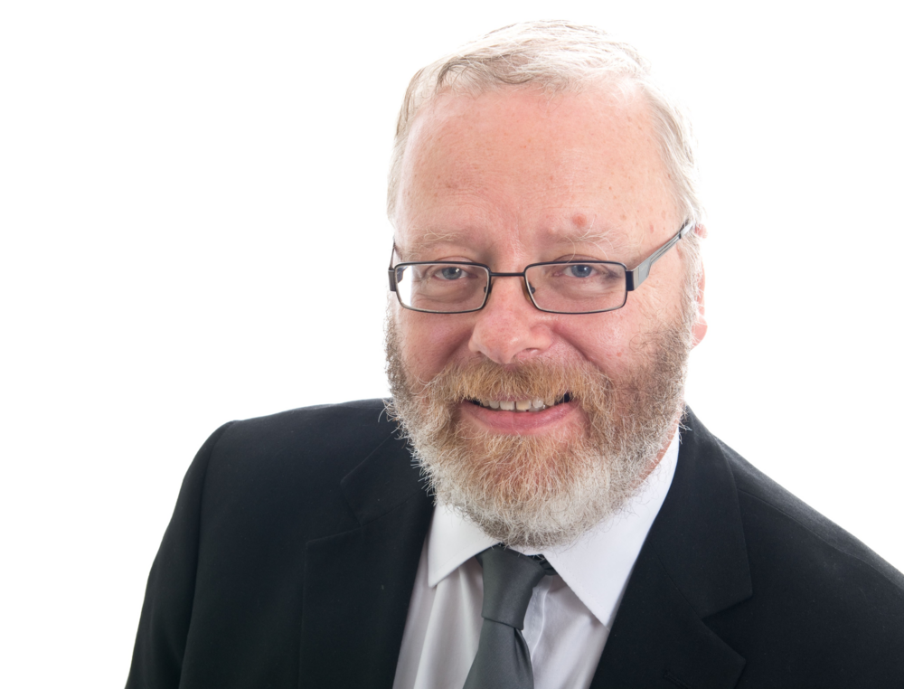 Stephen Birchall - Consultant