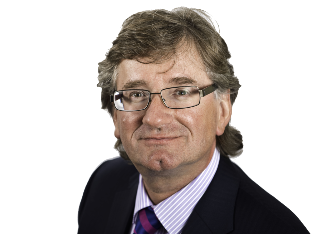 Hans Scheiwiller - Consultant (Finance & Banking)