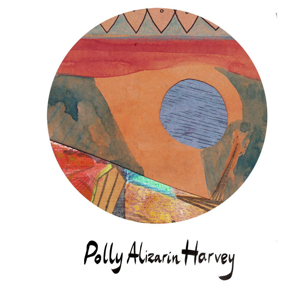 Polly Alizarin Harvey