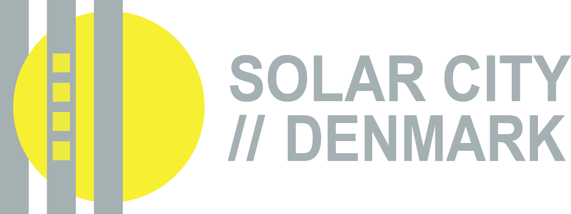 SOLAR CITY - By & Landskab