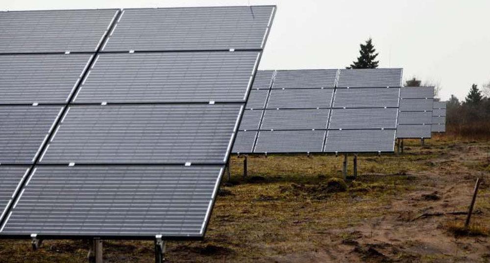 FORSVARETS ANLÆG - Solcelleanlæg i tilknytning til flyvestationer og kaserner