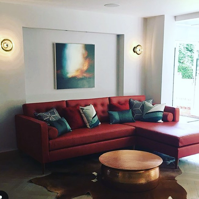L Shaped Sofa in Leather from 2018.jpg
