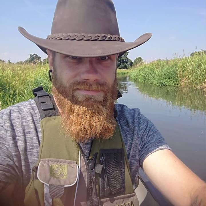 AJ - An outdoor pursuits instructor that covers paddle sports, bushcraft and archery. He appreciates all things natural and believes that outdoor skills could reunite people with their passion for the natural world.