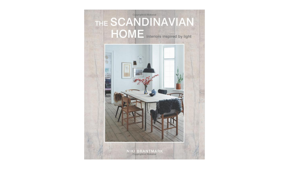 Niki Brantmark is the woman behind the very succesful blog  My Scandinavian Home . So she knows as no other what Scandinavian homes look like. In   The Scandinavian Home   you'll find contemporary and classic homes from Sweden, Norway, Denmark and Finland.