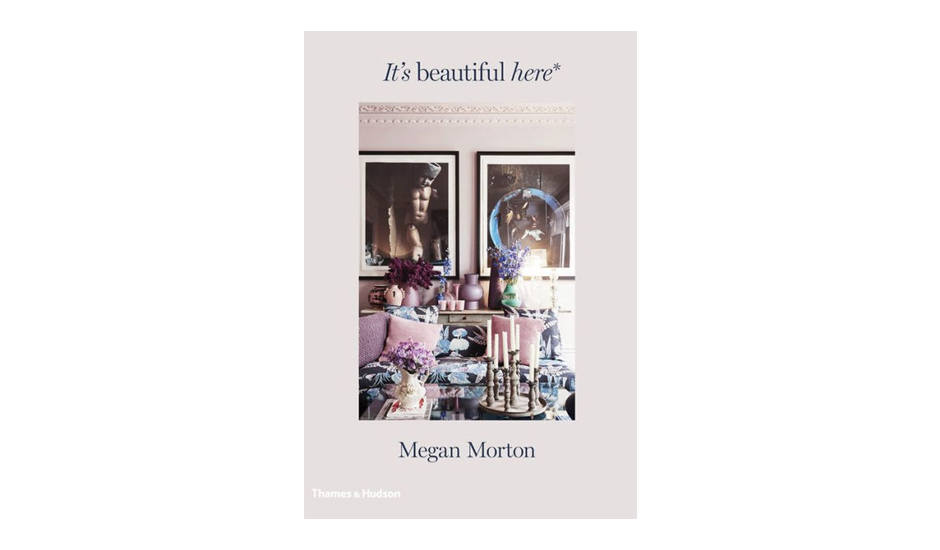 It's Beautiful Here   attempts to capture the moments of domestic paradise without making the mistake of thinking they are permanent, but hoping hard they might be. With her trademark wit and enthusiasm Megan Morton lets us peek into the abodes of the people who have by luck, chance or determination nailed that ever elusive interiors  je ne sais quoi .