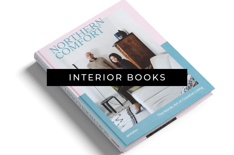 interior books