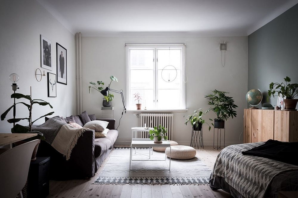 The Nordroom - Best of 2018: Studio Apartments