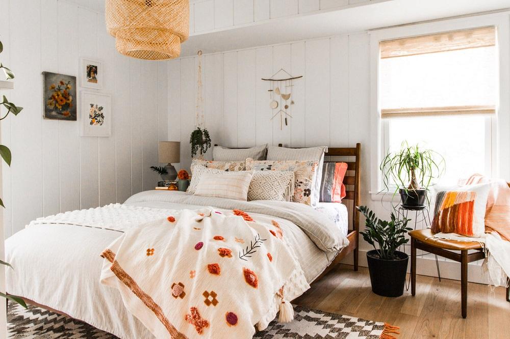 The Nordroom - Best of 2018: Bedrooms