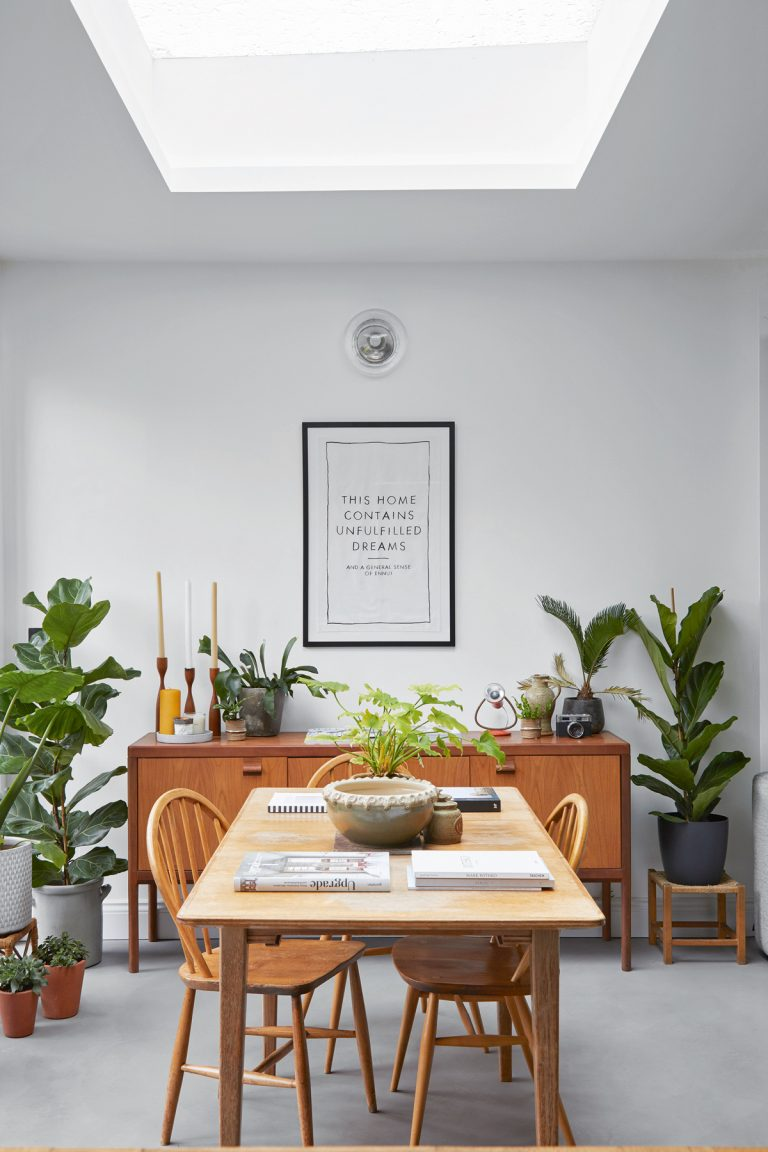 The Nordroom - A Scandinavian Style Home in London
