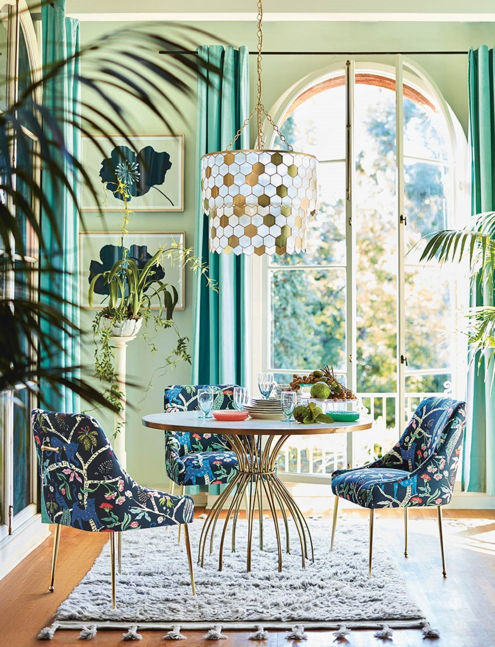 The Nordroom - Anthropologie Spring 2019 Collection