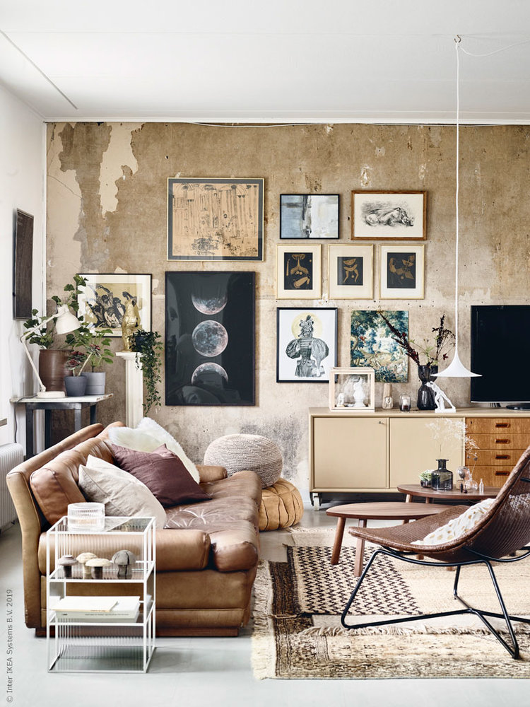 Ikea S New Product Launch Embraces Sustainability And Slow Living