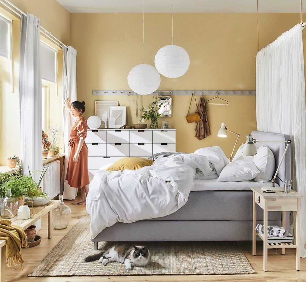 The Nordroom - IKEA Spring Catalog 2019
