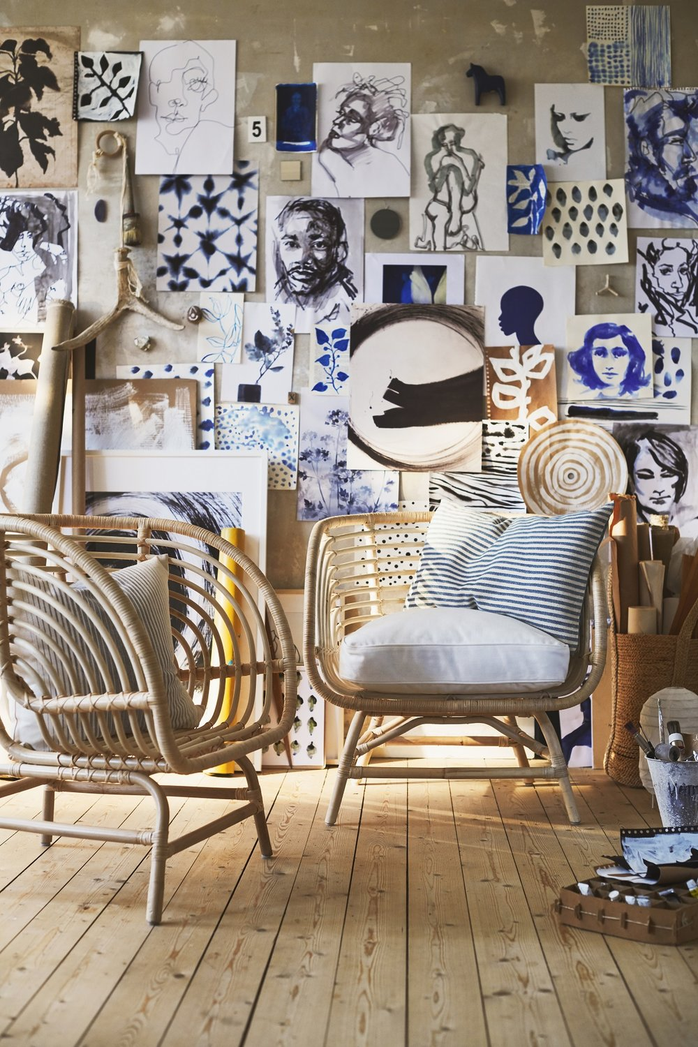 The Nordroom - IKEA Sustainability and Slow Living Launch April 2019
