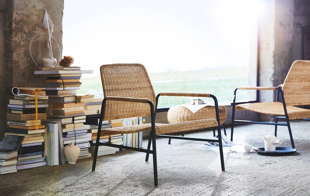 Ulriskberg chair