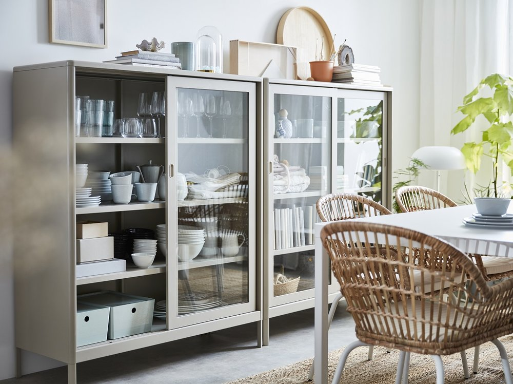 The Nordroom - IKEA Sustainable Products and Slow Living Launch