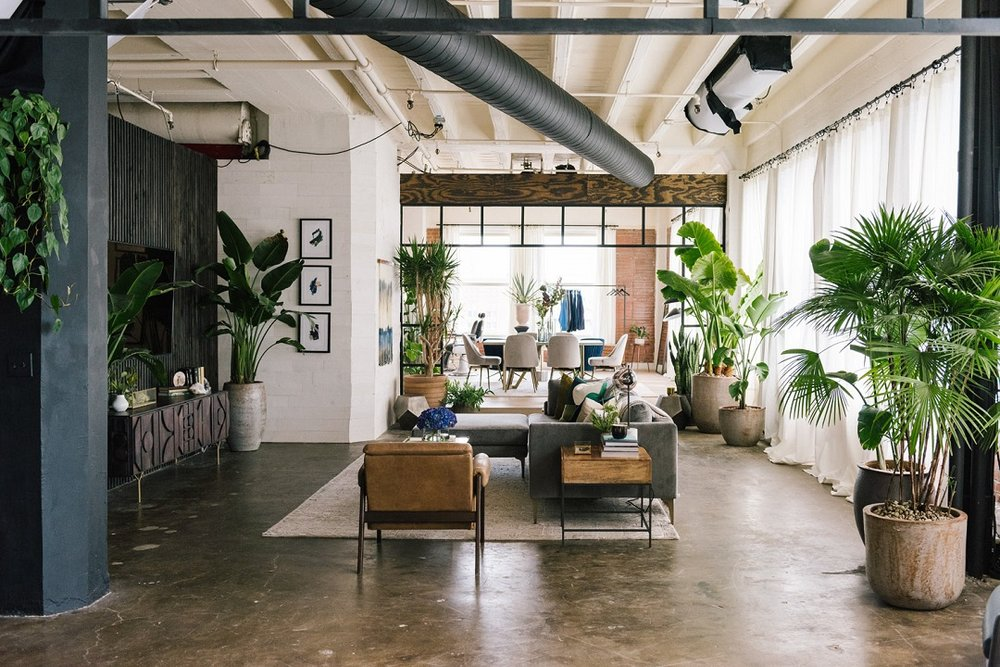 The Nordroom - Queer Eye's New Loft Apartment In Collaboration With West Elm