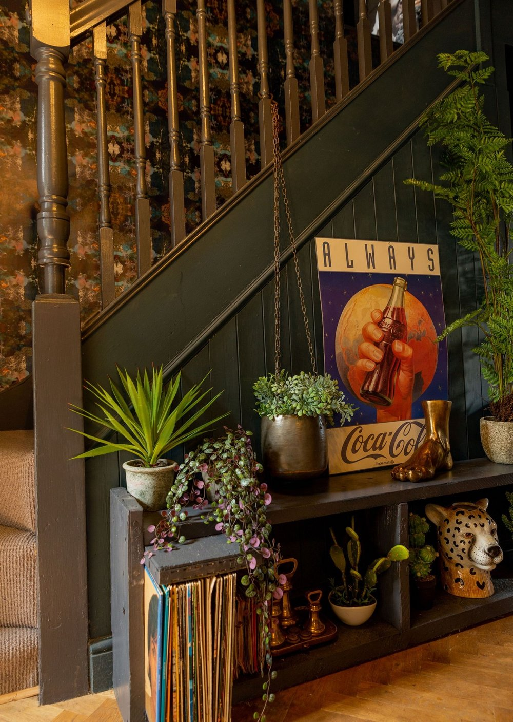 The Nordroom - The Cozy Eclectic Home of Shelley Carline