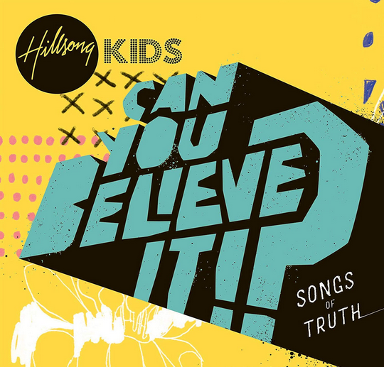 DVDS & CDs — Worship Songs for Kids