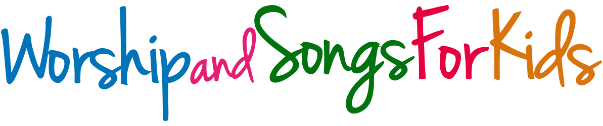 YouTube — Worship Songs for Kids
